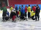 На первый сбор Донбасса-2 поедут 24 хоккеиста