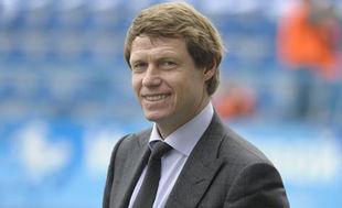 Олег КОНОНОВ: «Я верю в каждого игрока»