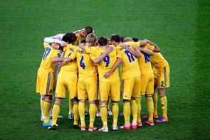 Группа D. Англия - Украина. Анонс