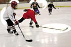 В Харькове возродили хоккейную команду Динамо