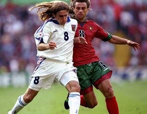1/4 финала. Чехия – Португалия. Анонс