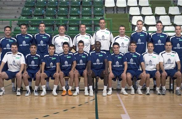 Вице-чемпион Испании-2011 под угрозой исчезновения