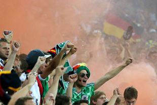 1/4 финала. Германия – Греция. Анонс +ФОТО