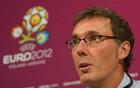 Лоран БЛАН: «Сегодня Испания играла лучше»