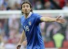 Риккардо МОНТОЛИВО: «Когда не забил пенальти, ощутил удар»