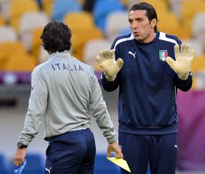 1/4 финала. Англия – Италия. Анонс