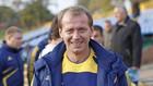 Игорь РАХАЕВ: «Надеемся увидеть Чонку в первой команде»