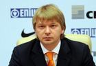 Сергей ПАЛКИН:«Игра в Манчестере будет жесткая и интересная»