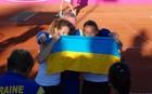 Ольга САВЧУК: «В мировой группе хочется сыграть с Бельгией»
