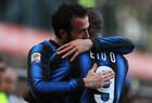 Интер обыгрывает Лацио
