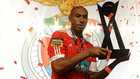 Бенфика выиграла Кубок португальской лиги