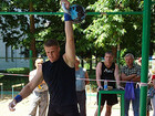 Шахтер из Дзержинска стал чемпионом мира по гиревому спорту