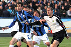 Черноморец терпит второе поражение кряду, Гунчак снова забил