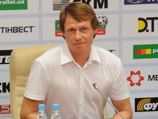 Олег КОНОНОВ: «Мы практически обеспечили себе пятое место»