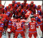 Вячеслав Быков назвал состав сборной России