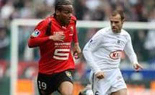 Ренн - Бордо или без центрального матча тура