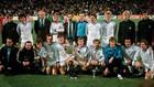 25 лет победе в Кубке Кубков