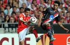Хавьер САВИОЛА: «Уровень футбола в Португалии заметно вырос»
