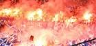Польские фанаты устроили погром на глазах у людей из УЕФА