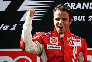 Формула-1. Гран-при Турции. Анонс
