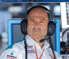 Петер ЗАУБЕР: «Мы удовлетворены нашими гонщиками»