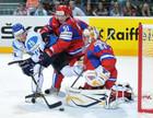 Финляндия – Россия – 3:0