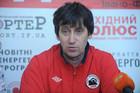Николай Шевцов