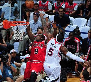 НБА: матч четверга