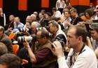 Журналисты не верят в Днепр
