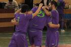 Плей-офф за 5-6-е места. Кардинал-Ровно - ПФС - 4:3
