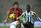 Italia. Serie finale
