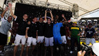 Ботафого – обладатель первого Кубка Бразилии среди клубов
