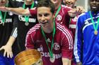 Юлиан ДРАКСЛЕР: «Забить гол в финале – это нечто особенное»