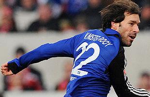 Рууд ван НИСТЕЛРОЙ: «Милан пытался переманить меня»