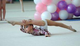 Еще один праздник гимнастики+ФОТО