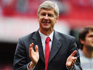 Арсен ВЕНГЕР: «Арсенал будет активен на трансферном рынке»