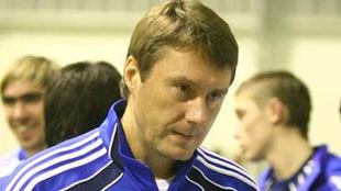 Молодежная команда Динамо сыграет в Хорватии