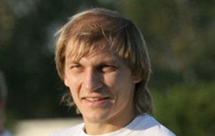 Никита КАМЕНЮКА: «Есть талантливые ребята»