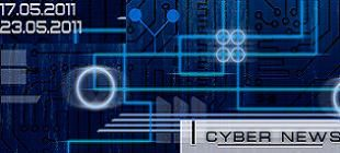 WES Cyber News #15. 17.05.2011-23.05.2011