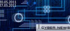 WES Cyber News #16 20.05.2011-27.05.2011