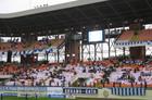Стадион Юбилейный, Сумы