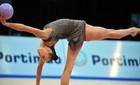 Гимнастика как спортивно-эстетическое удовольствие