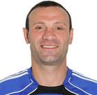 Сергей Коридзе освобожден из Газпром-Югра