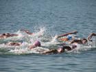 Завершился Кубок Украины по плаванию на открытой воде