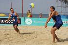 Пляжный волейбол. Командный Кубок Европы