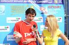 А. СМЕРТИН: «Ведется активная пропаганда пляжного футбола»