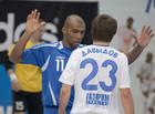 Газпром-Югра – Динамо – 1:2
