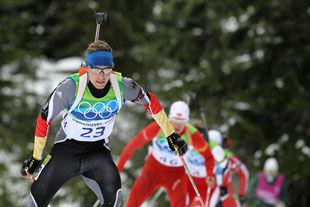 Холменколлен 2011. Результаты мужской спринтерской гонки