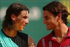 Надаль и Федерер встретятся в финале Ролан Гарроса