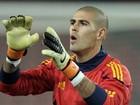Вальдес - вратарь, который никогда не станет №1 в Испании